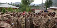We Are Very Strong Army Ready For Defense Coas
