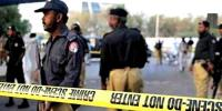 Nine Injured In Chaman Mosque Blast
