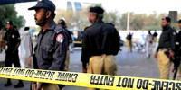 Nine Injured In Chaman Mosque Blast