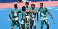 Pakistan Hockey Team Ready For World Cup Waiting Funds