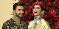 Why Ranveer Singh And Deepika Padukone Didnt Pose For Solo Pictures