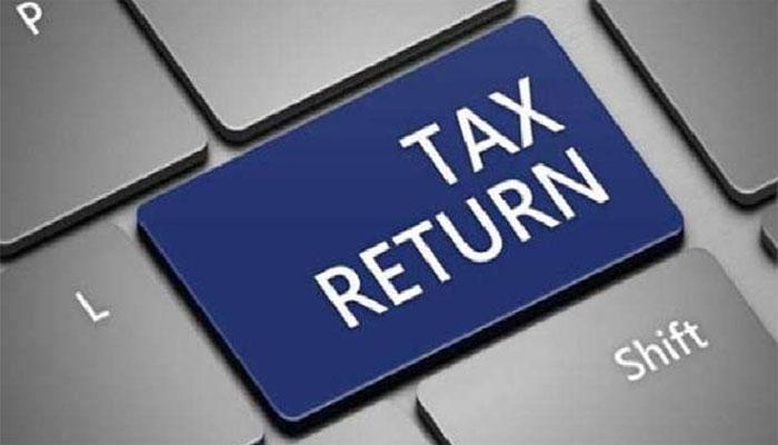 ٹیکس ریٹرن: حکومت کا تنخواہ دار طبقے کو تاخیر پر جرمانہ نہ کرنے کا فیصلہ