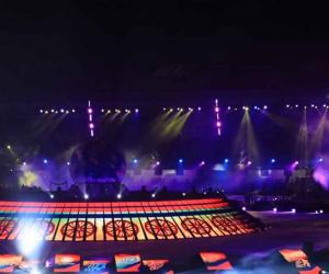 ہاکی ورلڈکپ کی افتتاحی تقریب