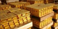 Bricks Of Gold Will Auction In Saudi Arabia