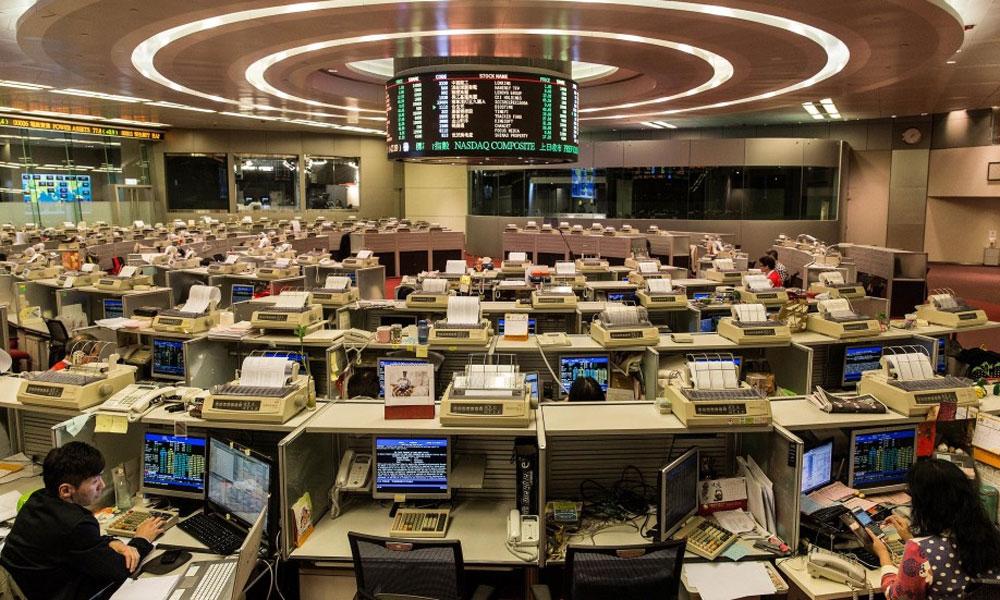 امریکا چین ٹریڈ معاہدہ، عالمی منڈیوں میں مثبت رجحان