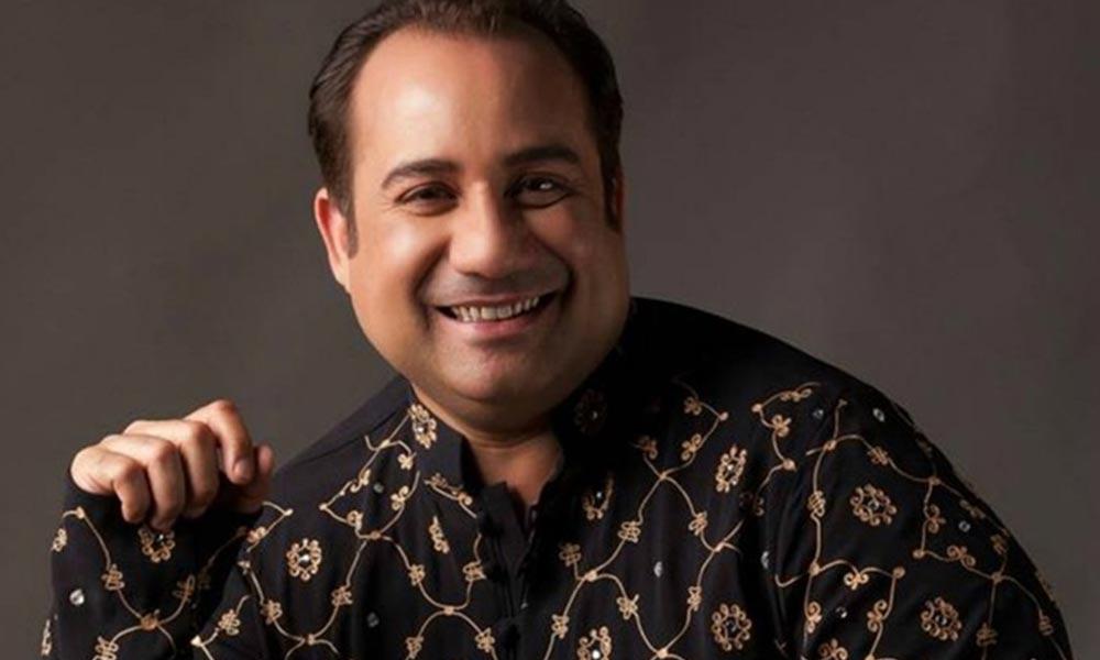 میری آواز قوم کی امانت ہے، استاد راحت فتح علی خان