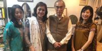Japanese Overwhelmed By Pakistans Hospitality