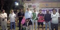 Leisure League Interclub Championship Bismillah Sports Won