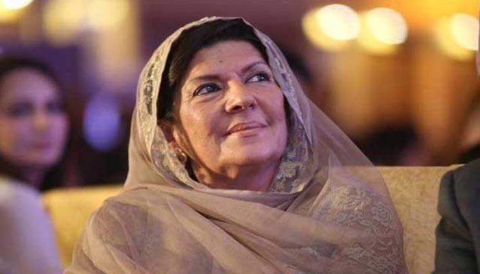 علیمہ خان کی جائیداد پر کمیٹی کی کارکردگی پرعدم اطمینان