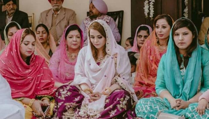 کپل شرما کی شادی کا 'میٹھا' دعوت نامہ