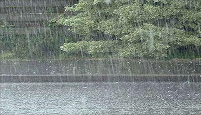 اتوار سے کراچی سمیت ملک میں بارش کا امکان