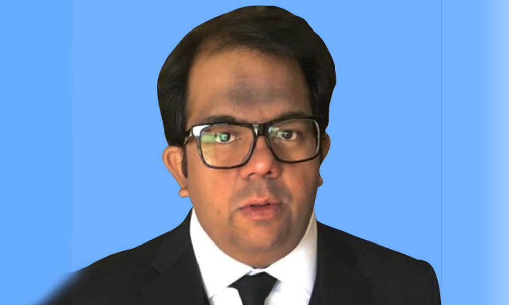 فواد چوہدری کے بھائی ایڈیشنل ایڈووکیٹ جنرل پنجاب مقرر