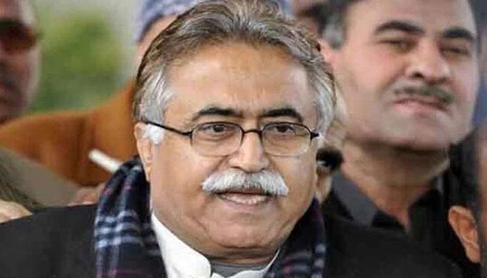 'وزیراعظم کا مڈٹرم الیکشن کا بیان اپنی ناکامی کا اعتراف ہے'