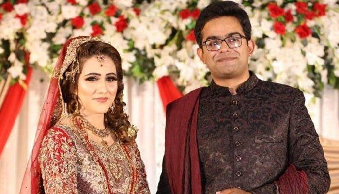 وزارت خارجہ کی خاتون افسر، شوہر سمیت دم گھٹنے سے جاں بحق