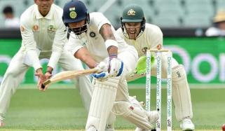 Virat Kohli Becomes First India Skipper To Score 2000 Runs In Away Matches
