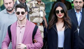 Us Journalist Apologizes To Priyanka Chopra And Nick Jonas Post Outrage