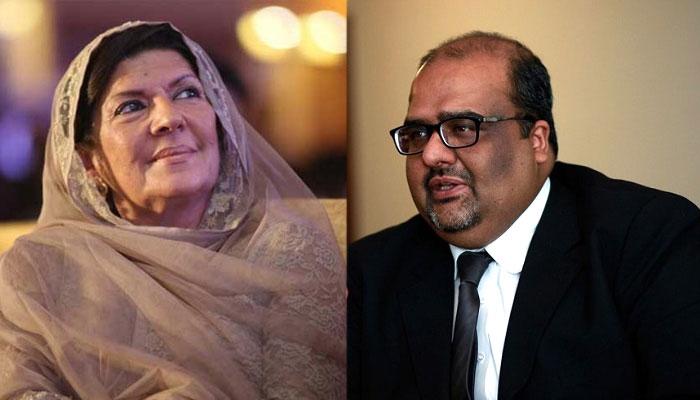'شواہد ملنے پر علیمہ خان کیخلاف بھی مقدمہ درج ہوسکتا ہے'