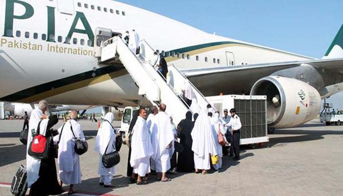 پاکستان اور سعودی عرب میں حج 2019 کا معاہدہ طے