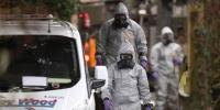 Planning To Plot Chemical Attack In Britain