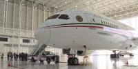 Mexicos Leader Sells Off Too Lavish Presidential Boeing 787