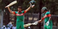 Pakistan Need 310 Runs To Win Against Bangladesh