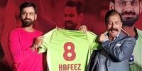 Hafeez To Get Lahore Qalanders Captaincy