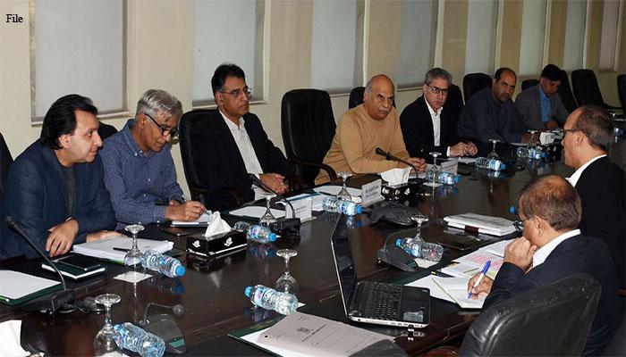 وزیر خزانہ کی زیر صدارت اہم اجلاس کی اندرونی کہانی