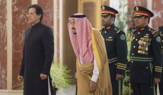 Imran Khan 6 Foreign Tour Expenses Came Out