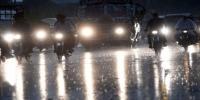 Karachi Receives Rain