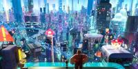 Ralph Breaks The Internet Tops On North American Box Office For Third Weekend