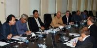 Internal Story Of Important Meeting Presiding Under The Finance Minister