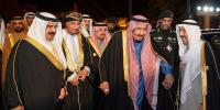 King Salman Completed Four Years Ascendancy Of Reign Jubilation In Saudi Arabia