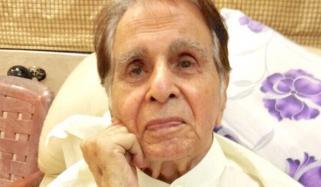 Dilip Kumars 96th Birthday