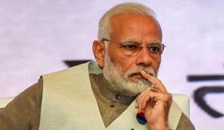 Modis Bjp Headed For Big Defeat In Regional Polls