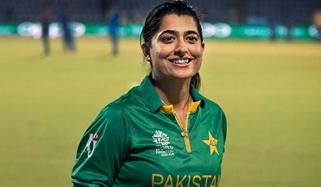 Sana Mirs Delivery Voted As Play Of The Womens World T20 2018