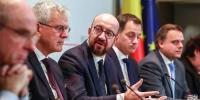 Belgium Government Loses Majority Over Un Migration Pact