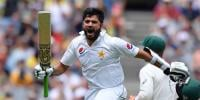 Azhar Ali Is The Tenth In Icc New Ranking