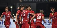 Belgium Beat Pakistan In World Cup Hockey Pre Quarter Final