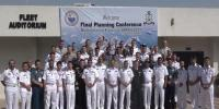 Final Planning Conference For Multinational Exercise Aman 2019