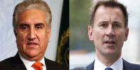 Uk And Pakistan Agreed On Increase Cooperation Against Money Laundering