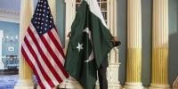 America Blacklisted Pakistan