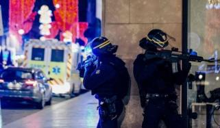 3 Killed 12 Injured By Firing In France