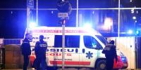 France Shooting At Least Two Dead And 11 Injured