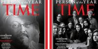 Whos The Time Magazines Best Personality Of The Year