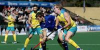 Hockey Worldcup2 Quarter Final Play Today