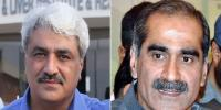 Nab Granted 10 Day Physical Remand Of Saad Salman Rafique