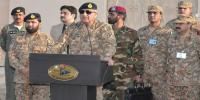 Security Situation Of Country Now Improving Coas