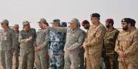 Coas Gen Bajwa Witnesses Pak China Air Exercise Shaheen Vii