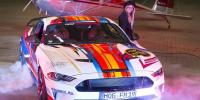 51st Annual Essen Motor Show Ended In Germany