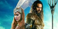 Hollywood Movie Aquaman New Clips Released